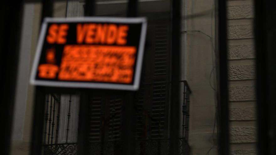 Así está el mercado de la vivienda en España