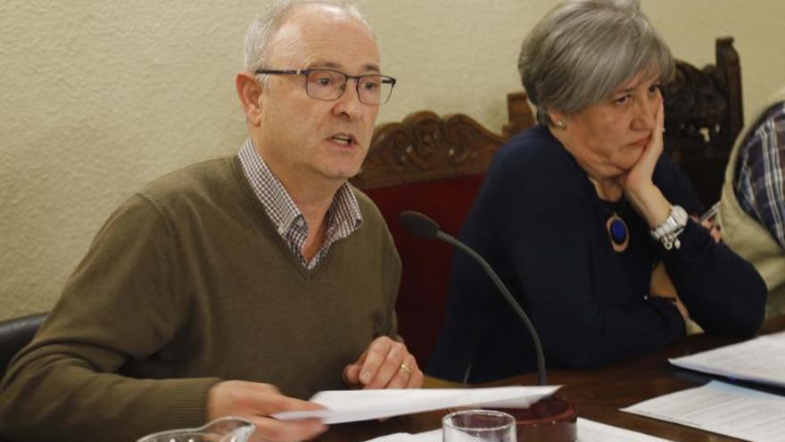 El PSPV advierte a su socio de que no aceptará subir los impuestos en Carcaixent