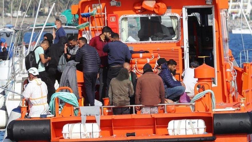 """España, Italia, Grecia y Malta tachan de """"desequilibrado"""" el plan migratorio de Bruselas"""