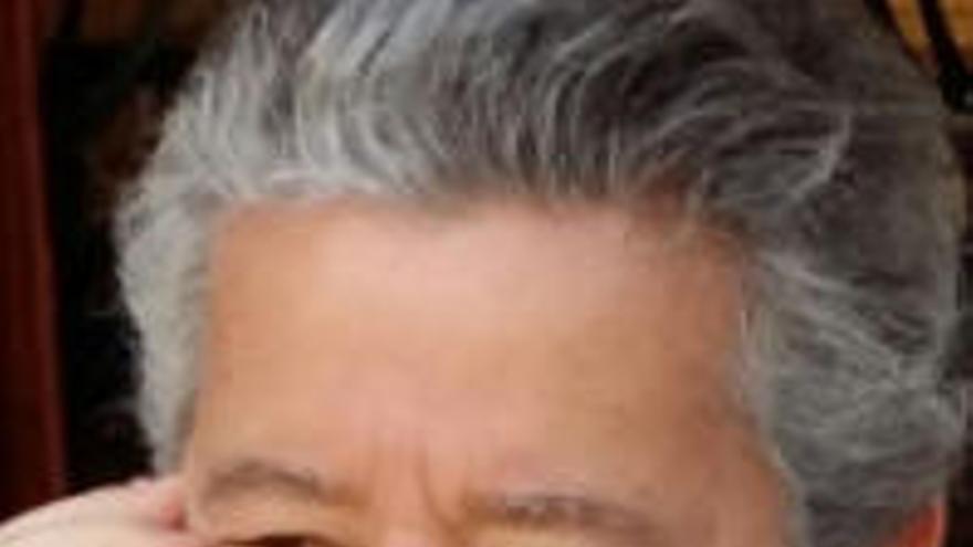Fallece de un infarto el empresario canario Jaime Cortezo