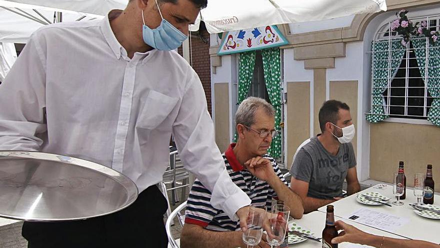 La construcción lidera la recuperación empresarial en Córdoba