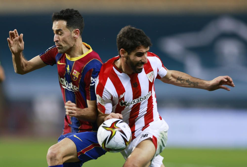 SUPERCOPA DE ESPAÑA | Barcelona - Athletic