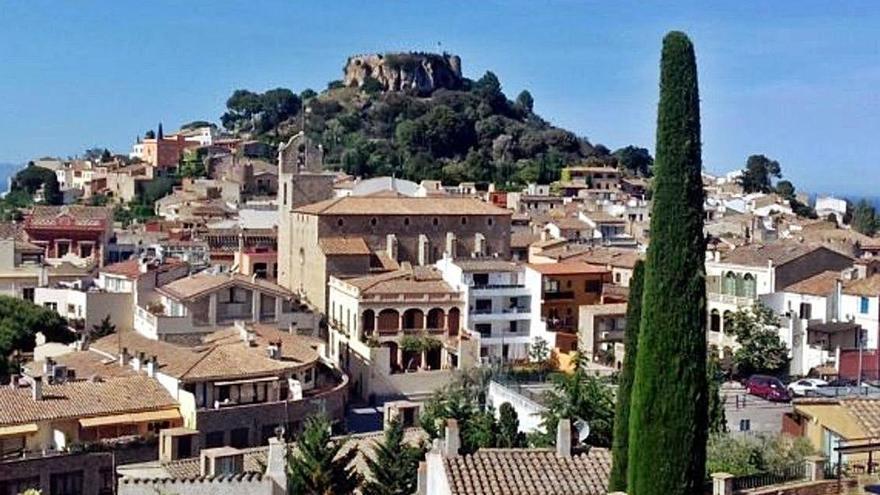 L'Ajuntament de Begur allargarà la moratòria per a l'obertura de nous hotels