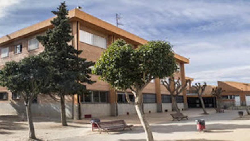 "Aviso de bomba en un instituto de San Javier porque ""un profesor faltó al respeto al Islam"""