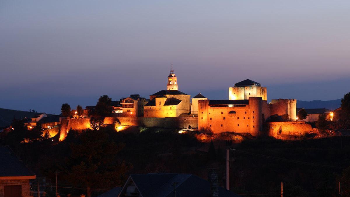 Puebla de Sanabria, en Zamora.