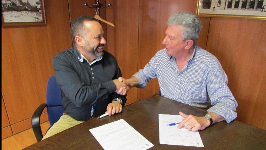 Cohesión Social refuerza las actividades de ocio con dinamizadores del IMEF