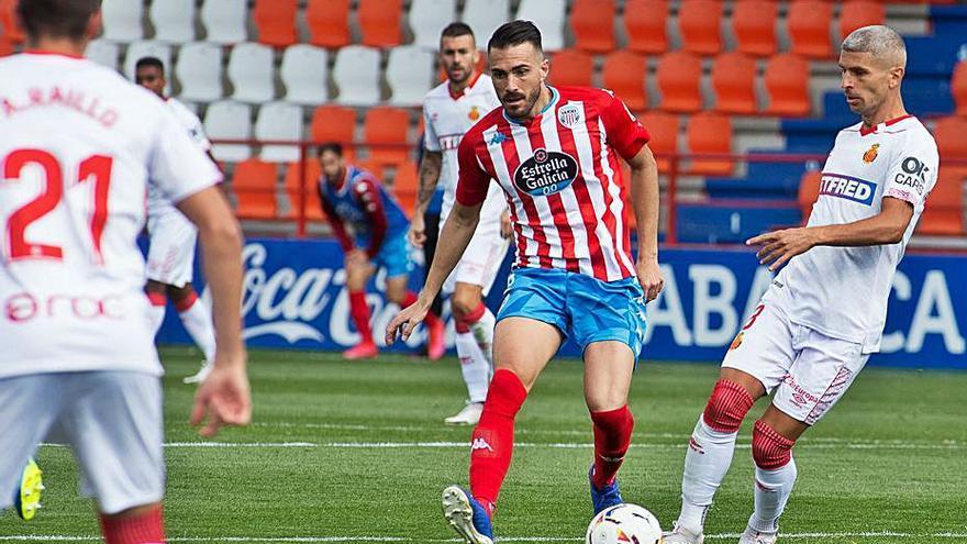 """Salva Sevilla: """"La única pega es que debimos asegurar antes el resultado"""""""
