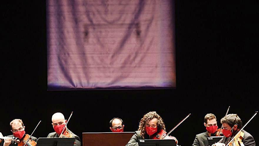 Sarra Ferrández abre la temporada de la Filarmónica