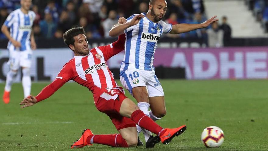 Carles Planas deixa el Girona