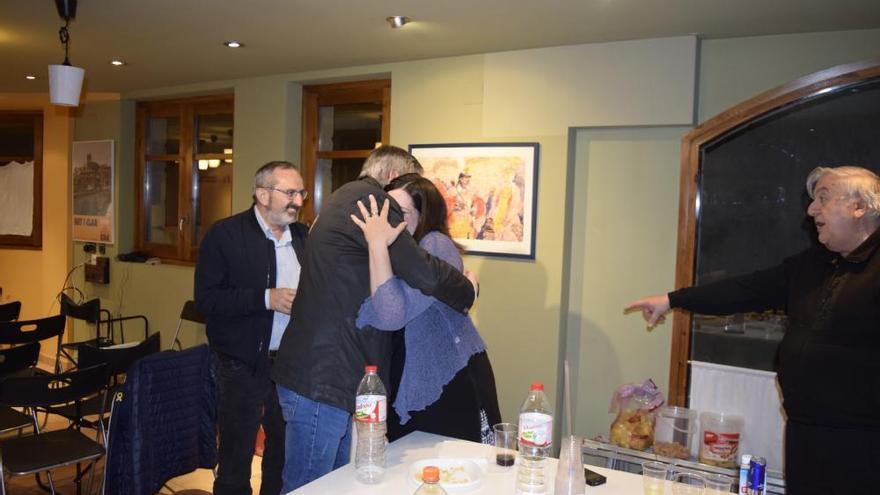 ERC Solsona revalida la majoria absoluta