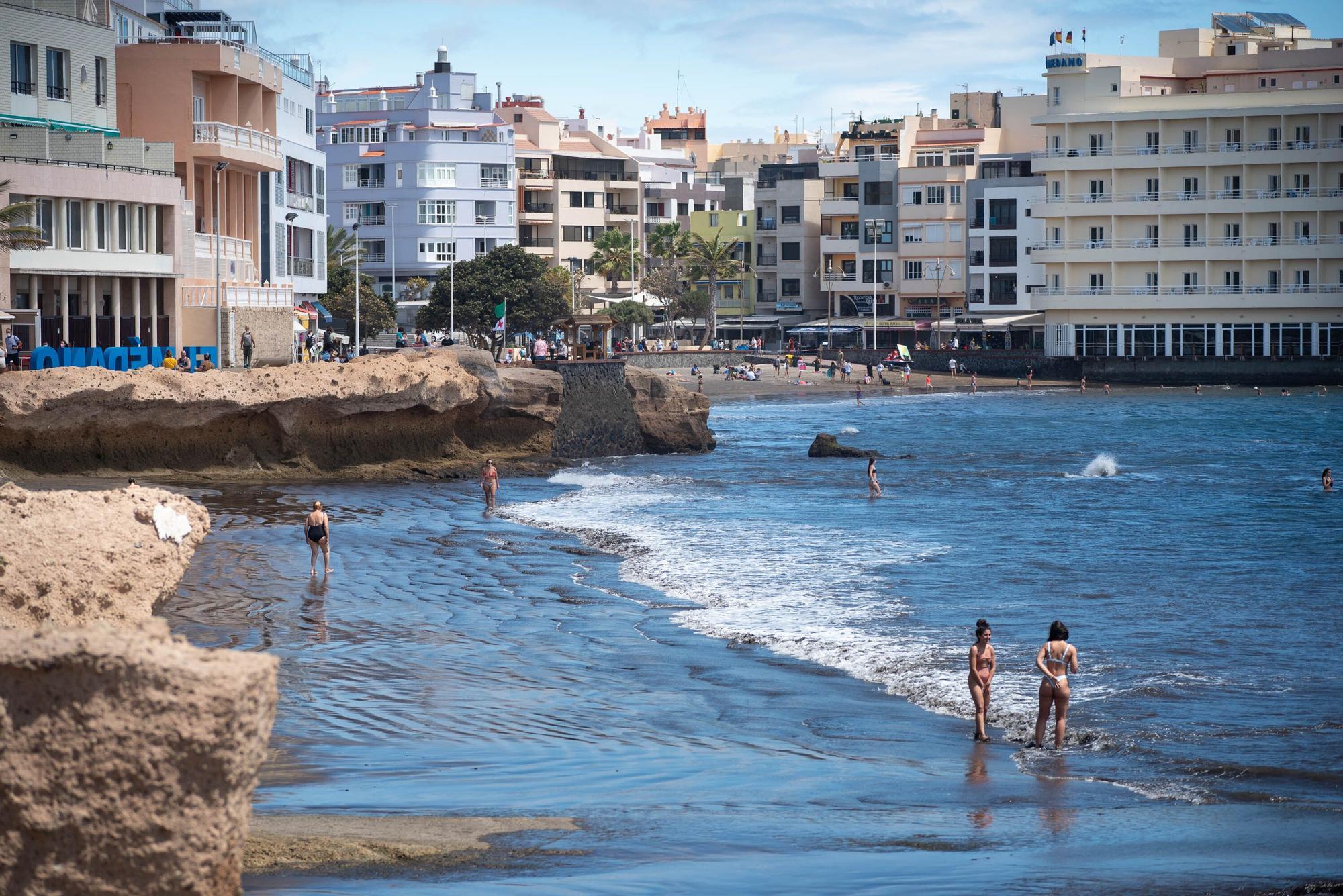 Playa de El Médano