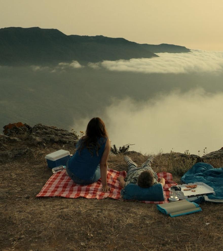 Las islas, escenario de buenas series de ficción