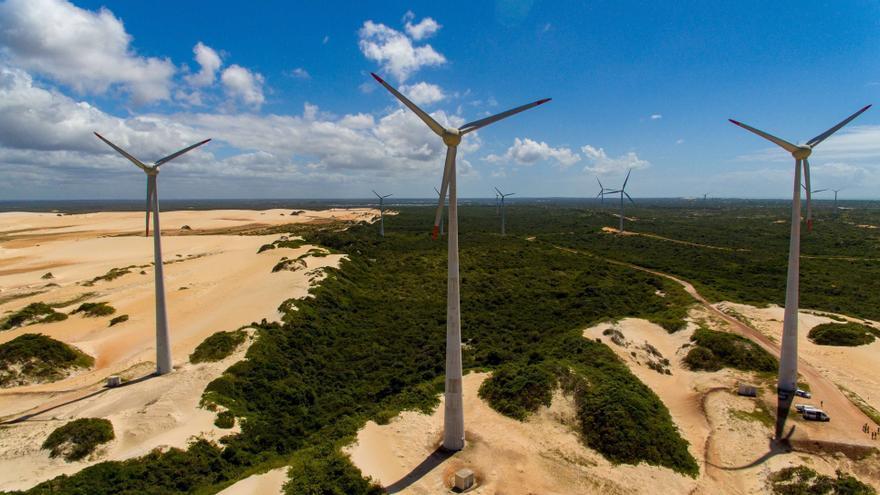 El Gobierno autoriza 2,5 millones de euros a la lucha contra el cambio climático