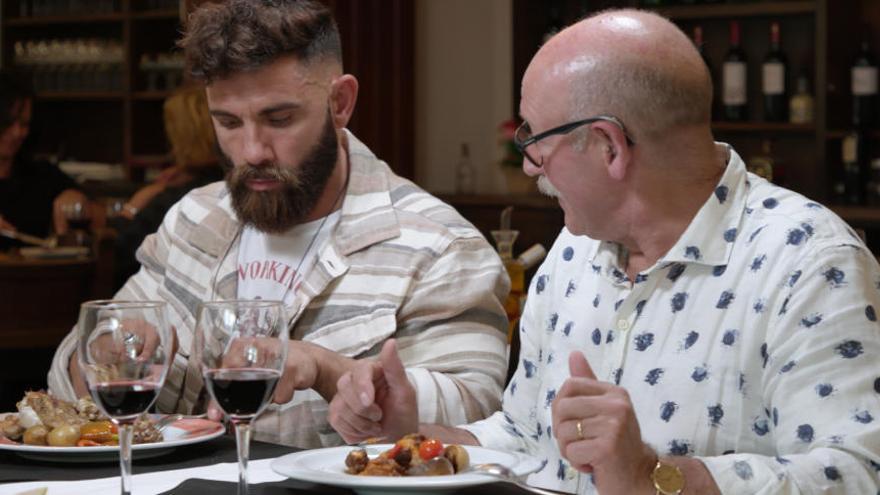 «Joc de cartes» visita el Berguedà per trobar el millor restaurant d'una fonda