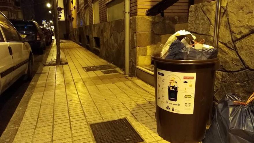 Carreño recicló mil toneladas de residuos orgánicos desde 2018