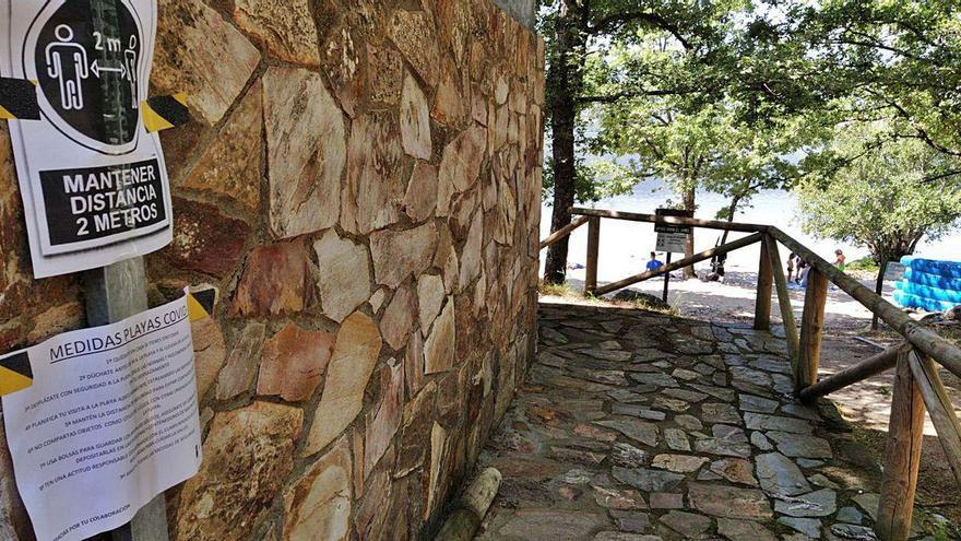 """Los análisis certifican que el agua del Lago presenta un estado """"excelente"""""""