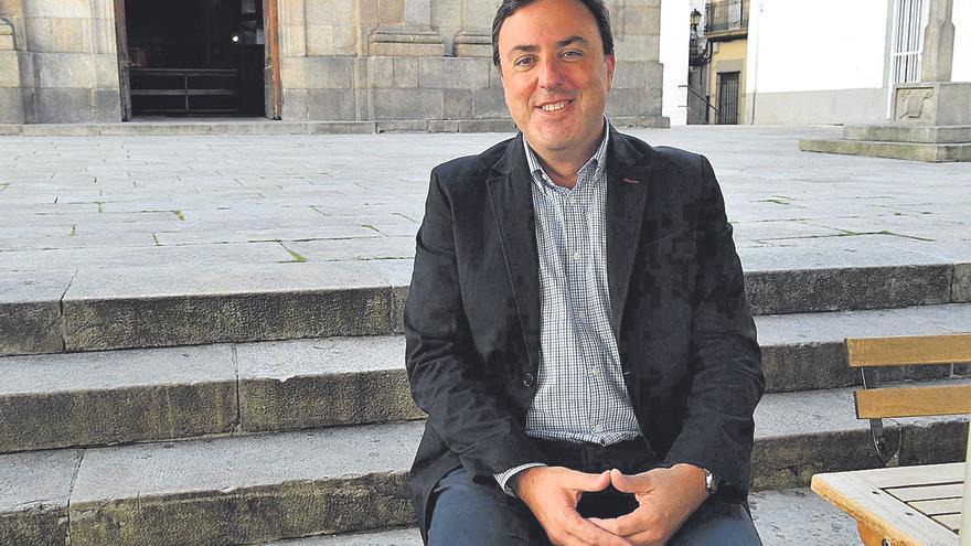 """Formoso: """"Houbo unha continua submisión ás decisións de Madrid sen analizar se benefician a Galicia"""""""