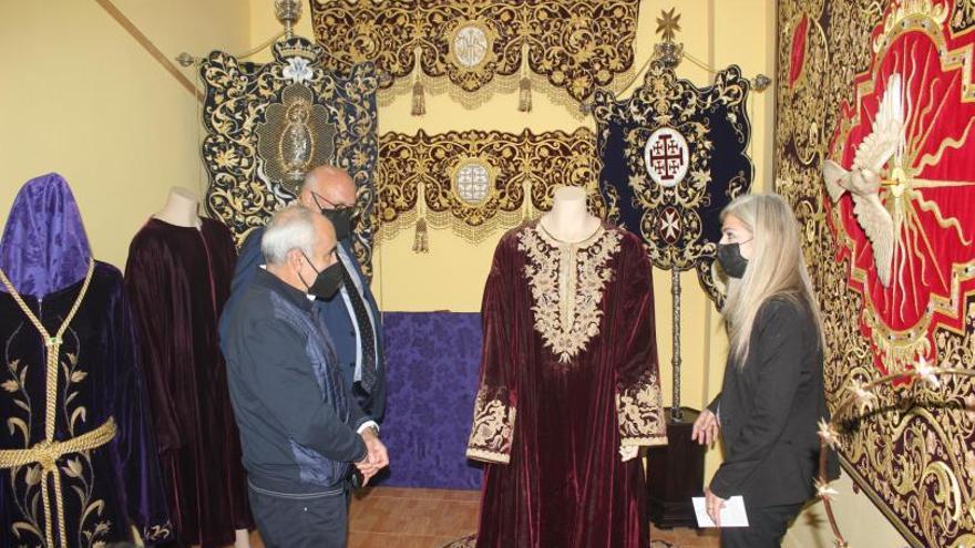 La Leona de la Rambla se expondrá en el Arqueológico
