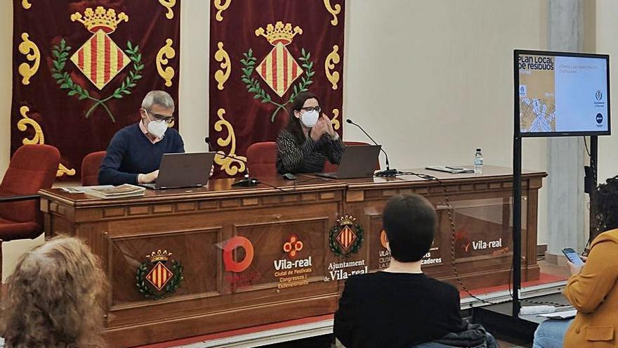 Vila-real invita a sus asociaciones a implicarse en los presupuestos participativos del Consell