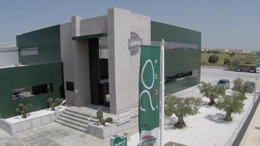 La Junta aprueba 720.000 euros para la empresa cordobesa Carloteña de Asados