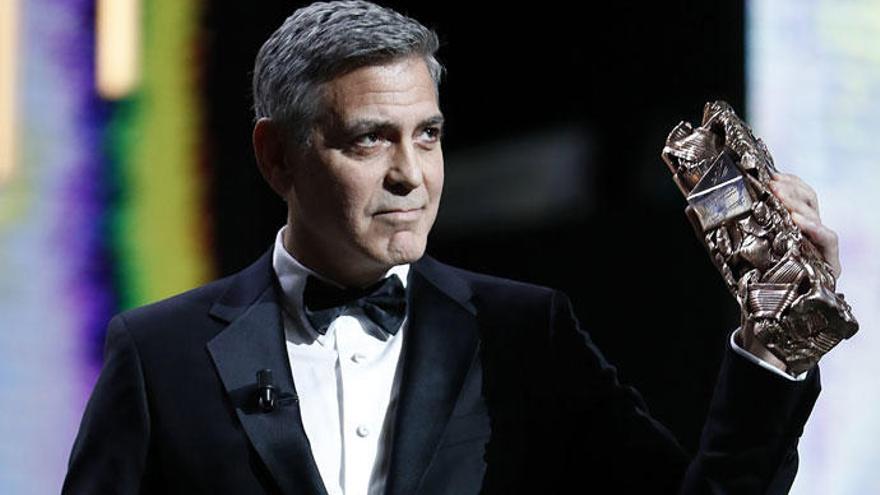 Esta es la peor película de George Clooney, según el propio actor