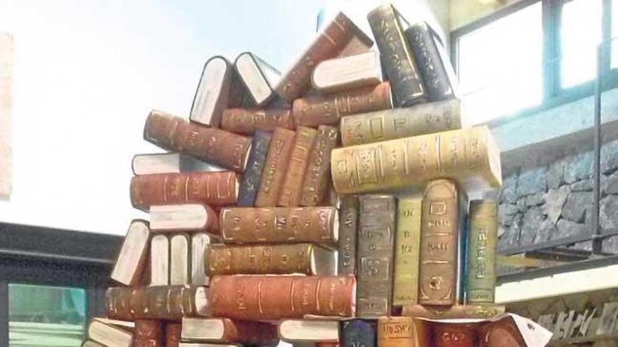 El libro sobrevive en la era digital