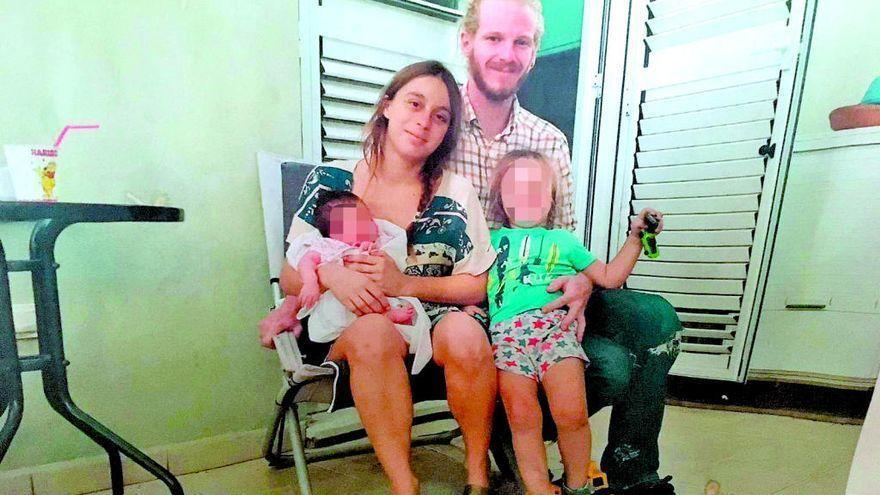 El fiscal pide 50 años para el padre que asesinó a sus hijos en un ritual en Godella