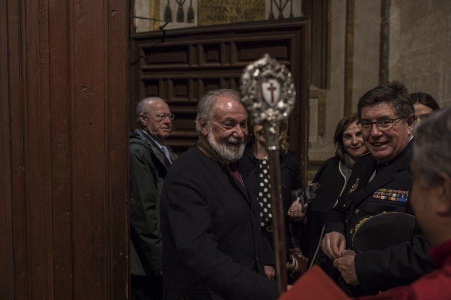 Semana Santa Zamora | Real Cofradía del Silencio