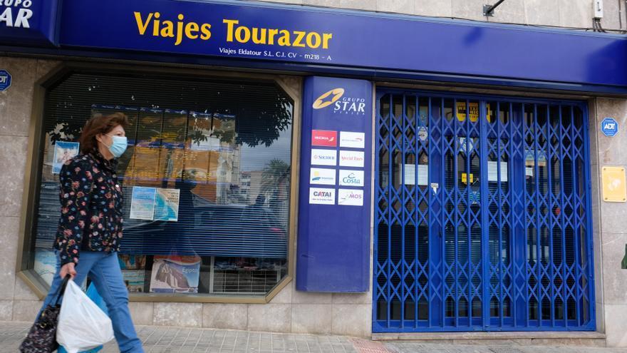 El PP de Elda y Petrer pide a Turismo el aplazamiento del Bono Viaje por el cierre perimetral