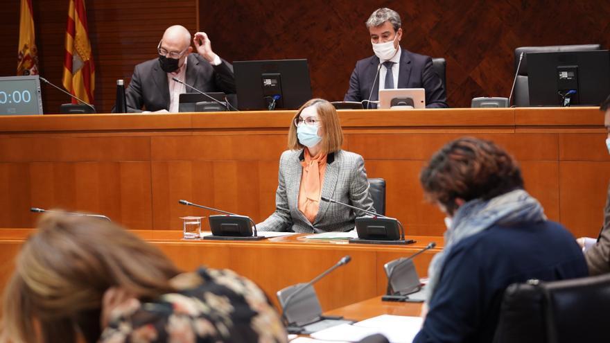 El Gobierno de Aragón pone en marcha un entorno virtual de licitaciones