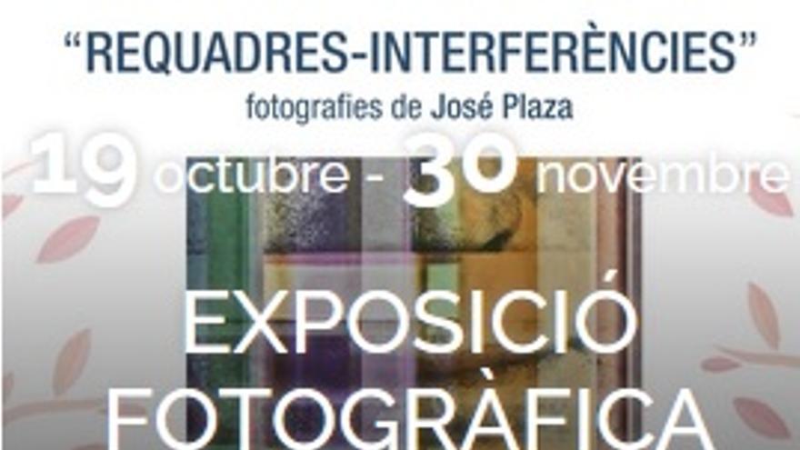 Exposición fotográfica 'Recuadros-Interferencias'