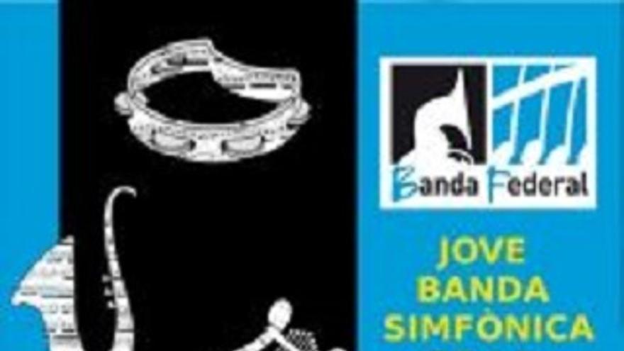 Jove Banda Simfónica de la FSMCV