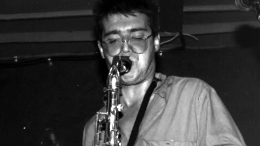 """Fallece """"Selu"""", exsaxofonista de """"Extremoduro"""" y """"Reincidentes"""""""