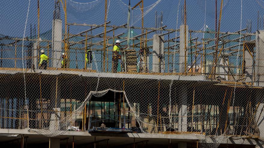 La construcción, un sector clave para la sostenibilidad