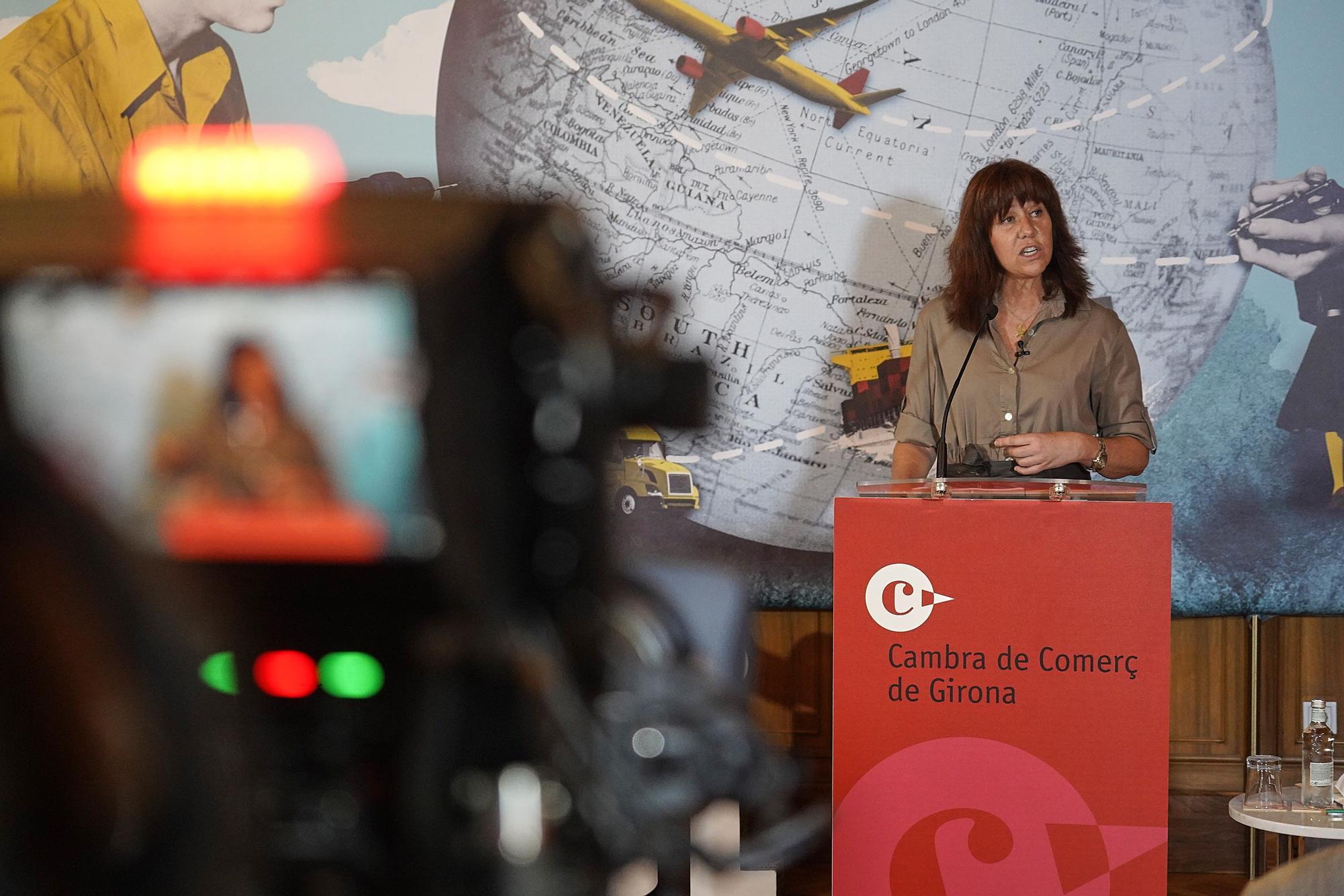 Girona aspira a rebre 34,2 milions de la UE per projectes en digitalització i sostenibilitat