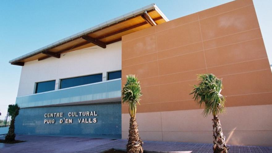 Centro Cultural Puig d'en Valls