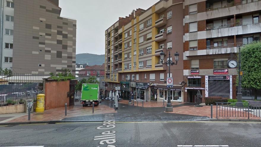 "Se enfrenta a 720 euros de multa por golpear y llamar ""muerto de hambre"" a un senegalés en Gascona"