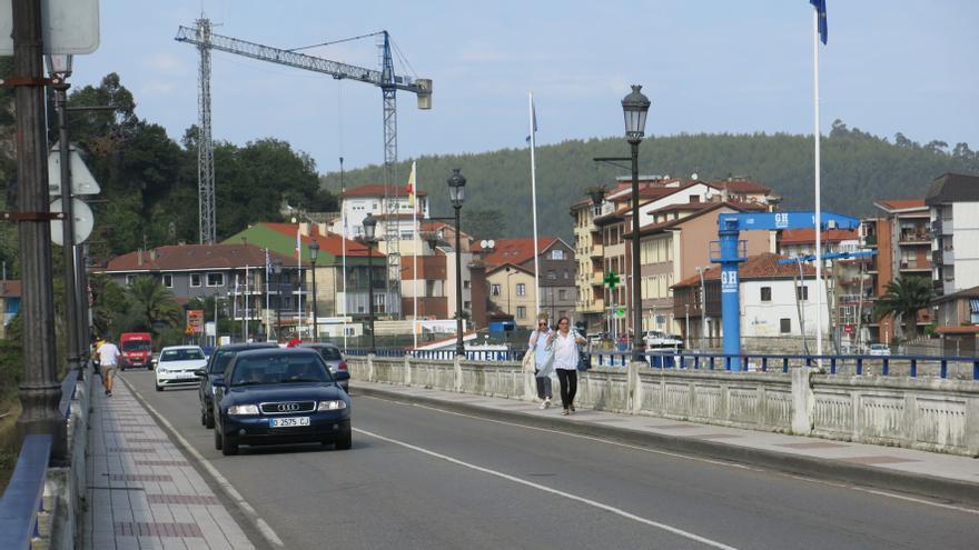 El planeamiento urbano de Ribadesella sigue adelante tras superar el trámite ambiental