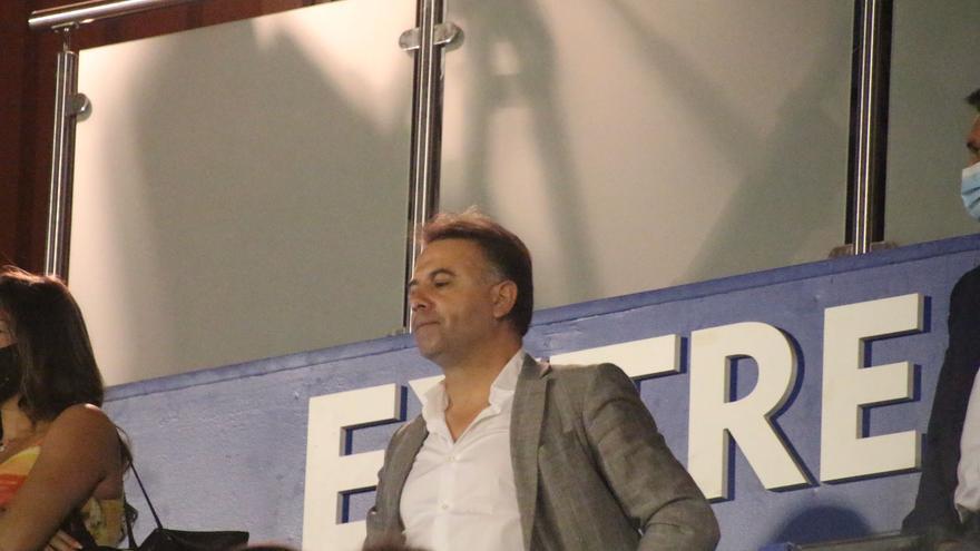 El Extremadura UD pende de un hilo a una semana del día clave