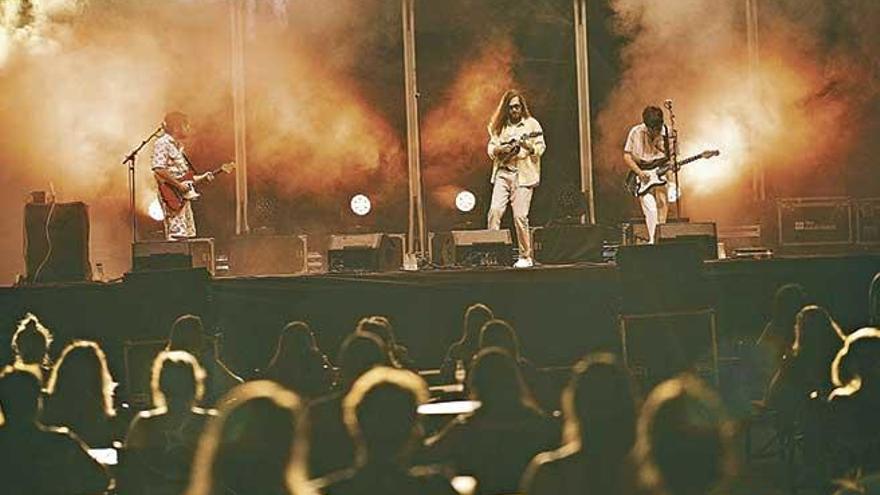 Palma se suma el día 17 a la movilización del sector del espectáculo y la música en vivo