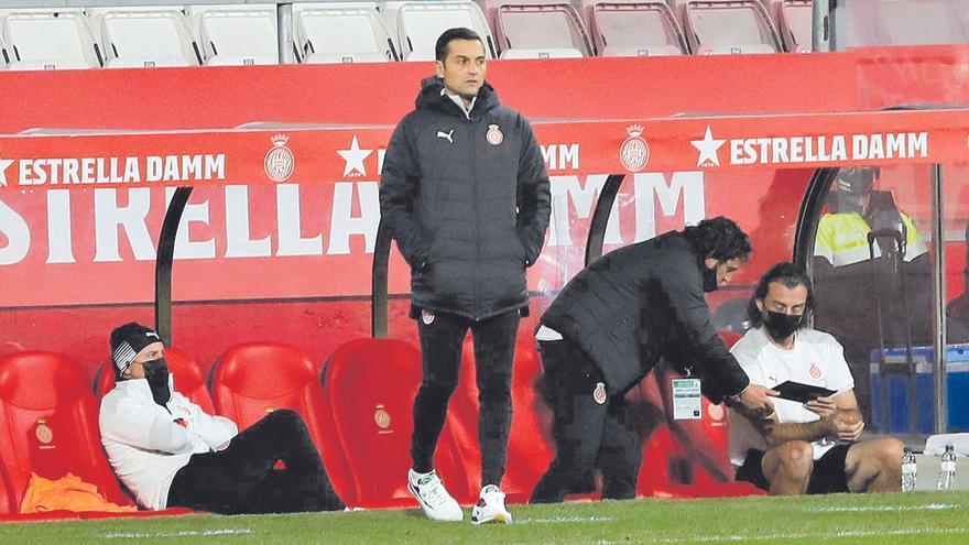 «Guanyar l'Sporting seria fer un pas molt important»