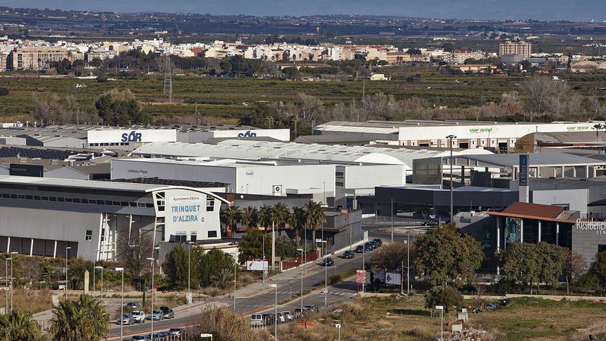 Las empresas de Alzira facturan más pese a una pandemia que recorta empleos