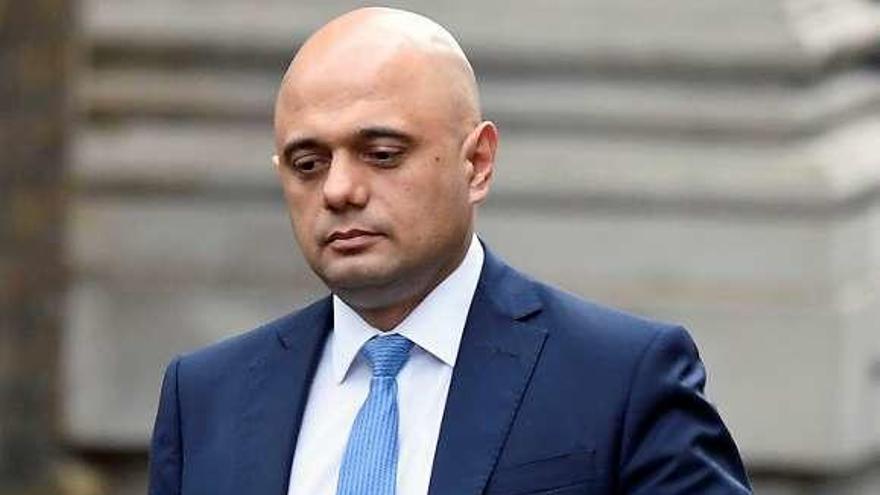 Johnson remodela a fondo su Gobierno para eliminar a todos los discrepantes