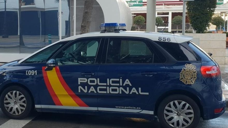 Detenida una joven de 28 años tras apuñalar a su novio en Madrid