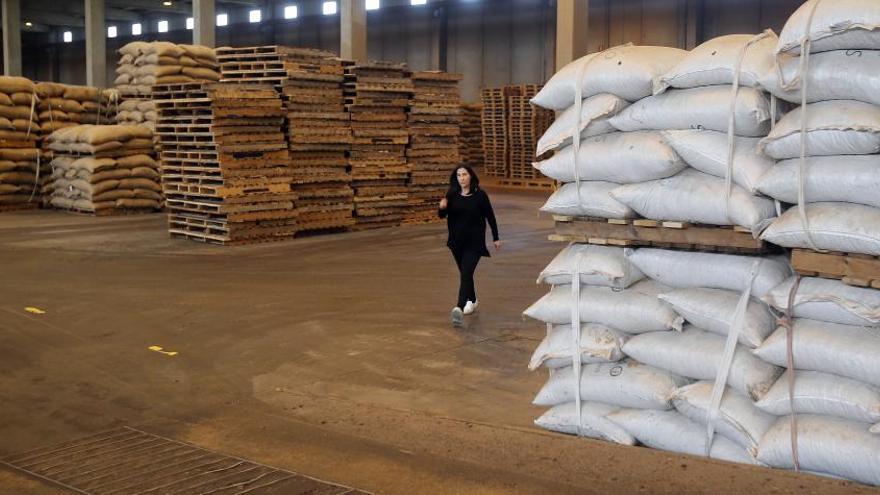 Investindustrial eleva la oferta por Natra a un euro por acción