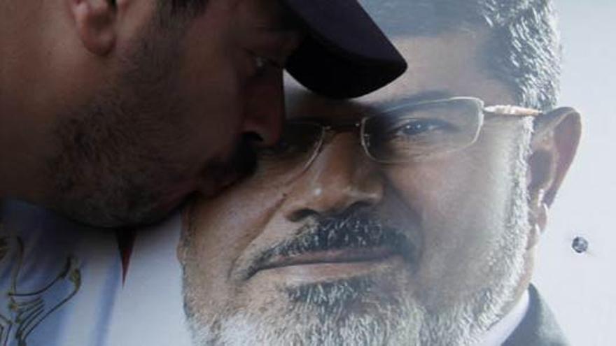 Los Hermanos Musulmanes negociarán con el Gobierno