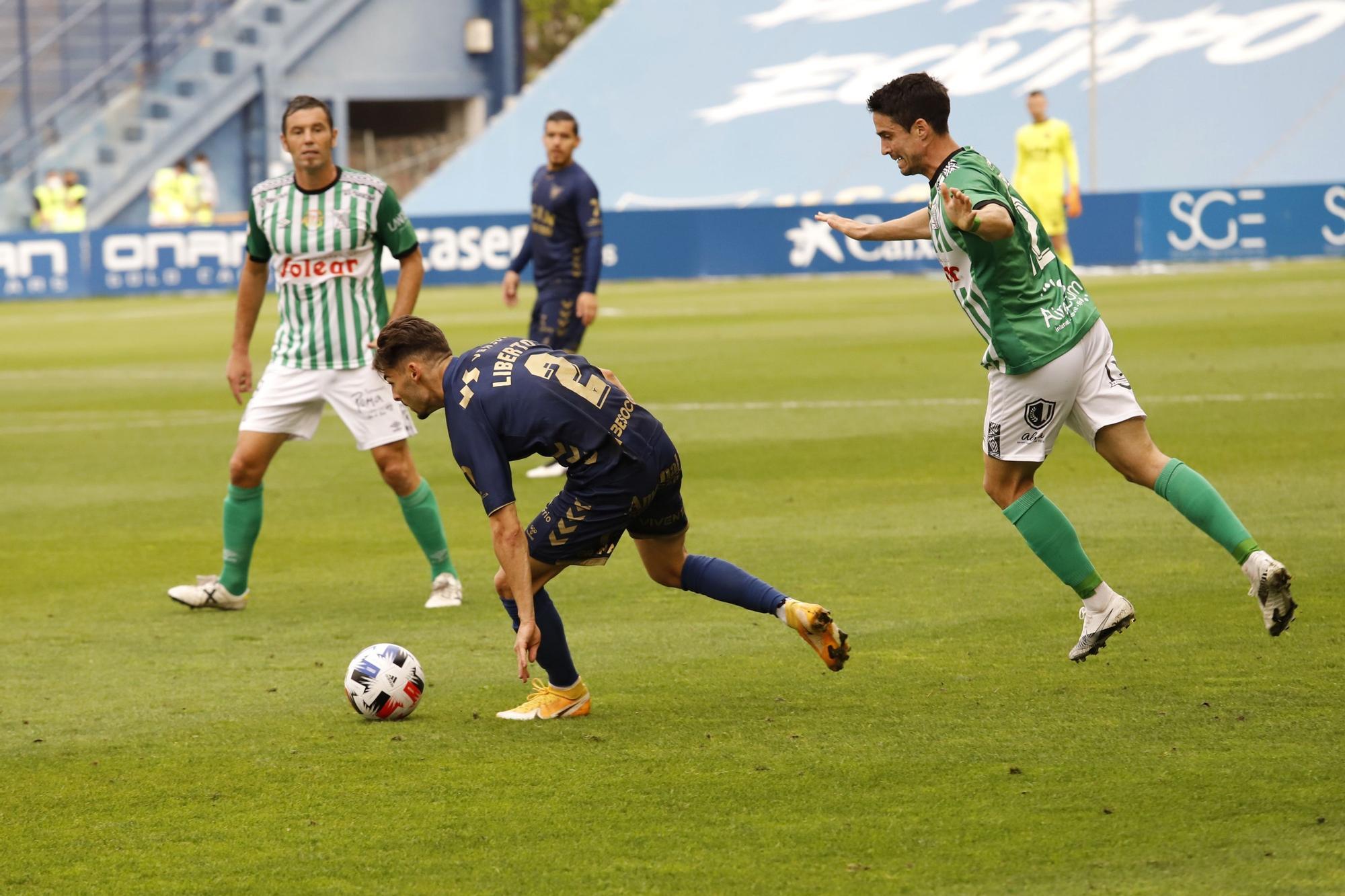 El UCAM Murcia vence y certifica su presencia en el play off (3-2)