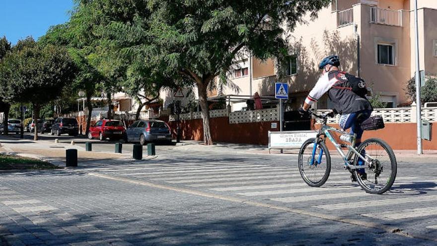 Gemeinde Calvià verbessert Promenade zwischen El Toro und Santa Ponça