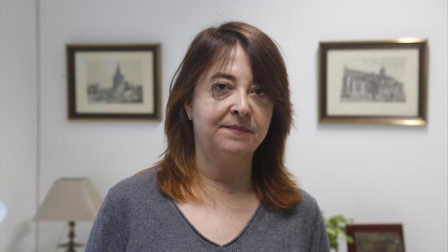 María Eugenia Bautista Torres, nueva fiscal delegada de Medio Ambiente en Córdoba
