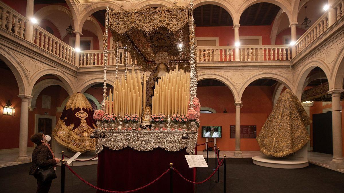 Acuerdo para elaborar un documento común a toda España con las restricciones para Semana Santa